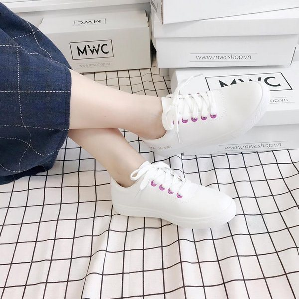 Giày thể thao nữ MWC NUTT- 0069