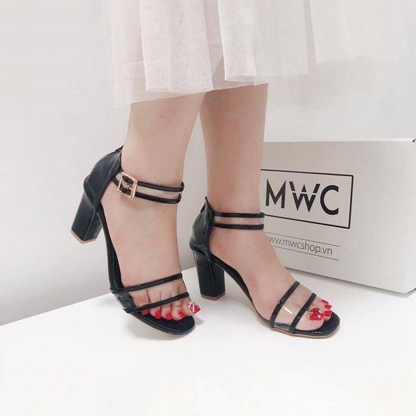 Giày cao gót MWC NUCG- 3527