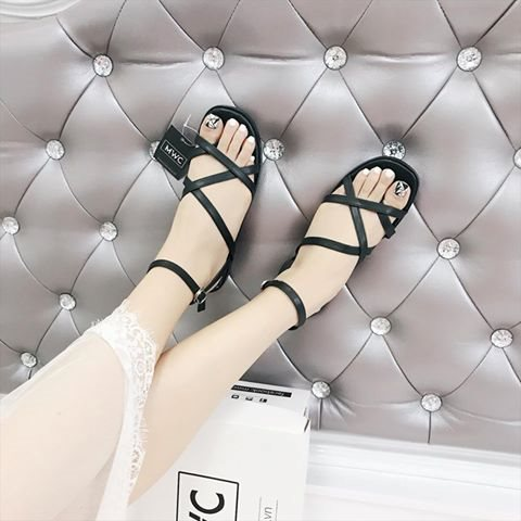 Giày sandal nữ MWC NUSD- 2552