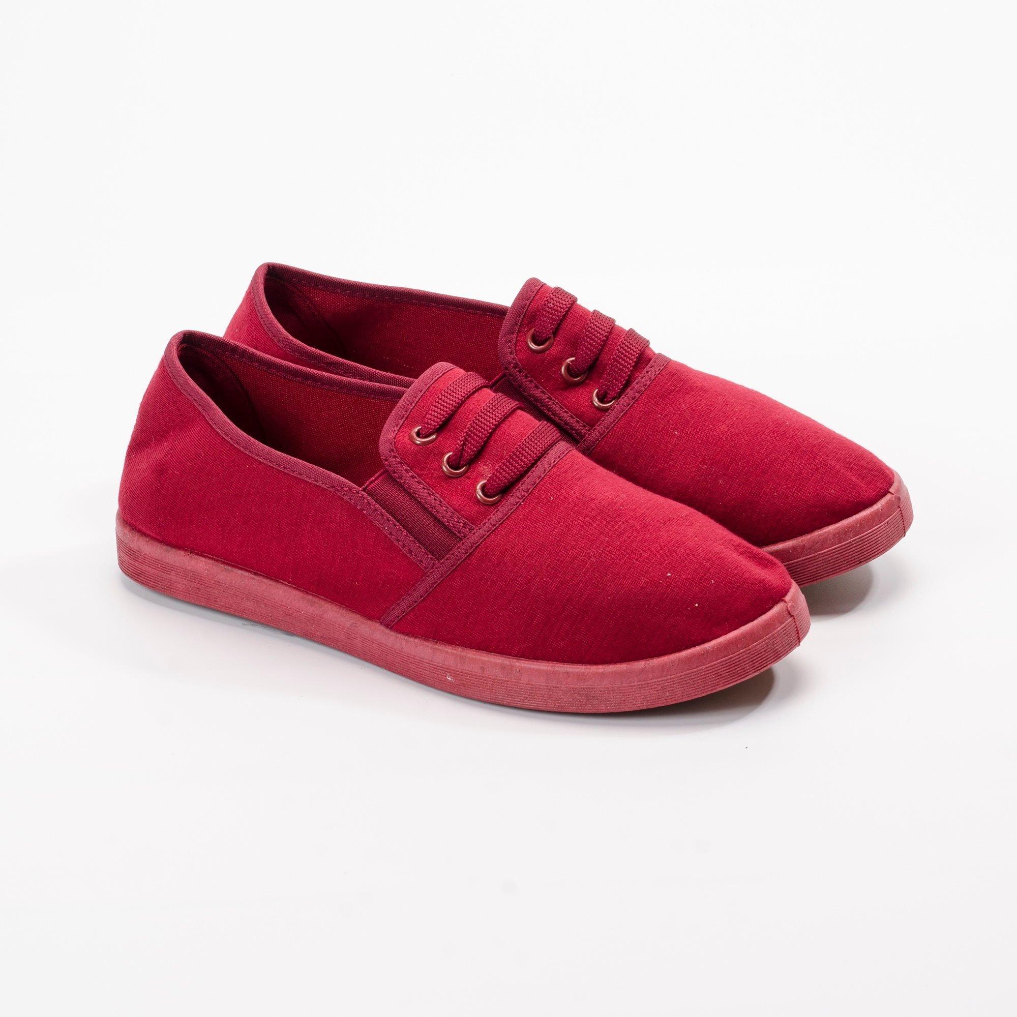 Giày Slipon nữ  MWC NUSL- 1511