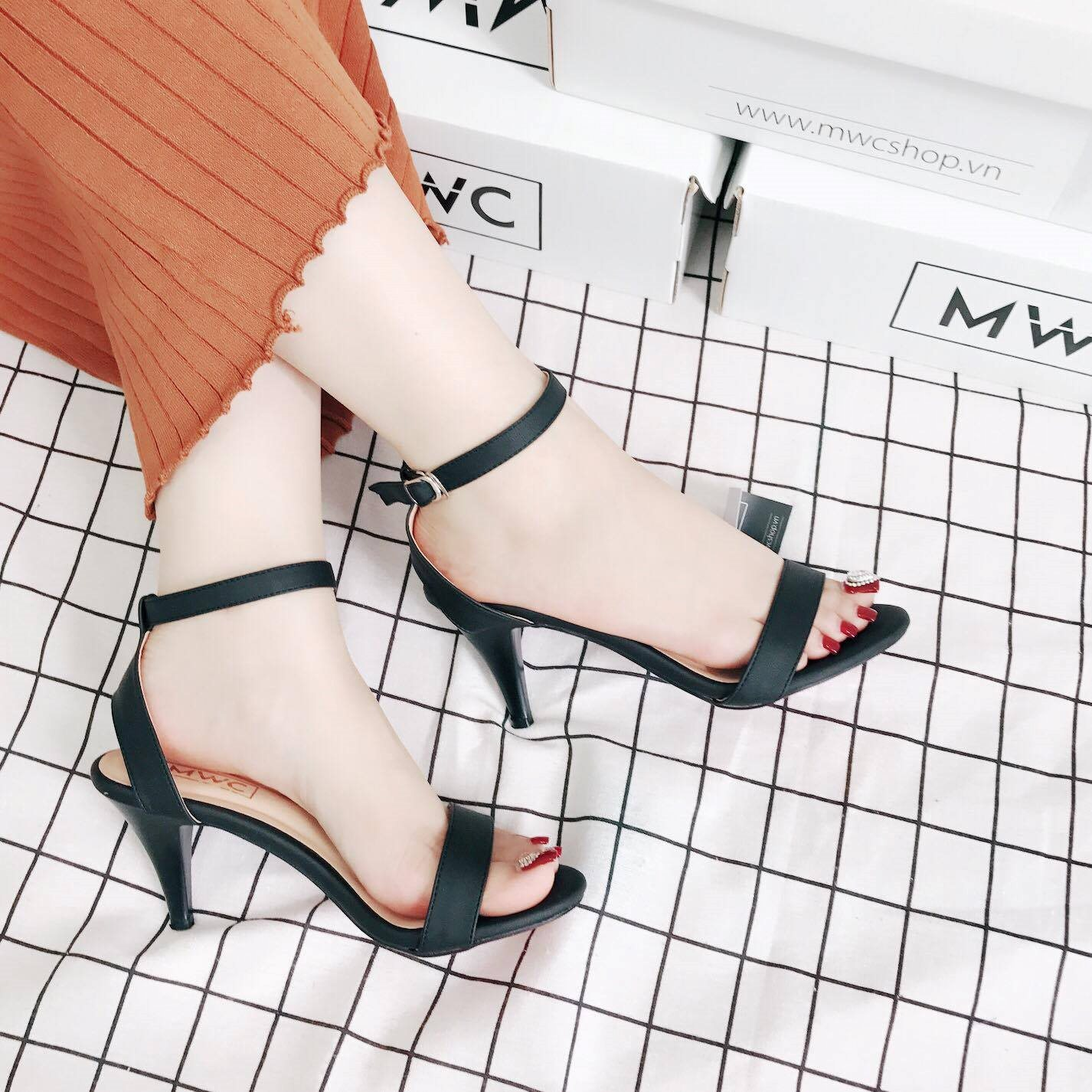 Giày cao gót MWC NUCG- 3558