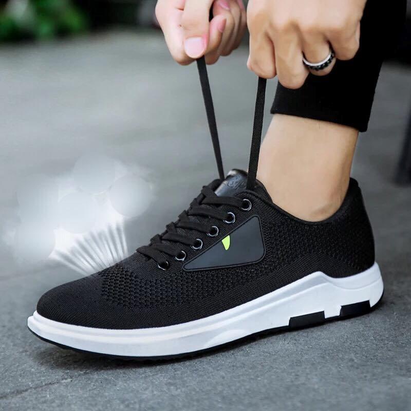 Giày thể thao nam MWC NATT- 5002
