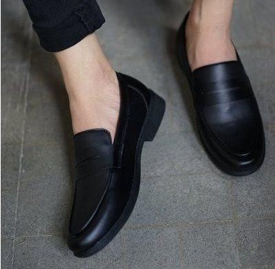 Giày mọi nam MWC NAMO- 6516