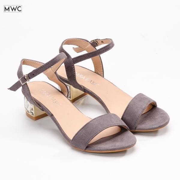 Giày cao gót MWC NUCG- 3509