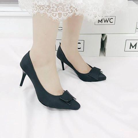 Giày cao gót MWC NUCG- 3568