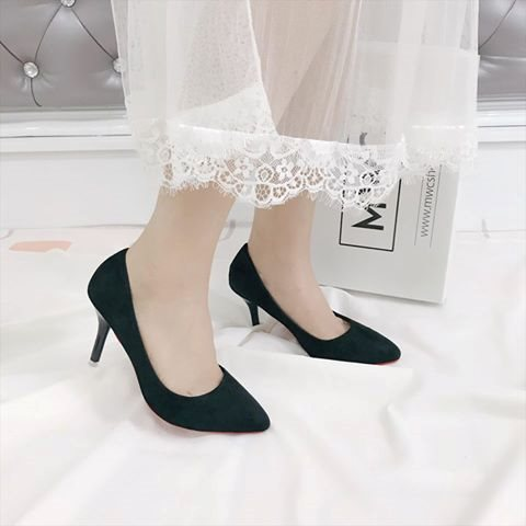 Giày cao gót MWC NUCG- 3563