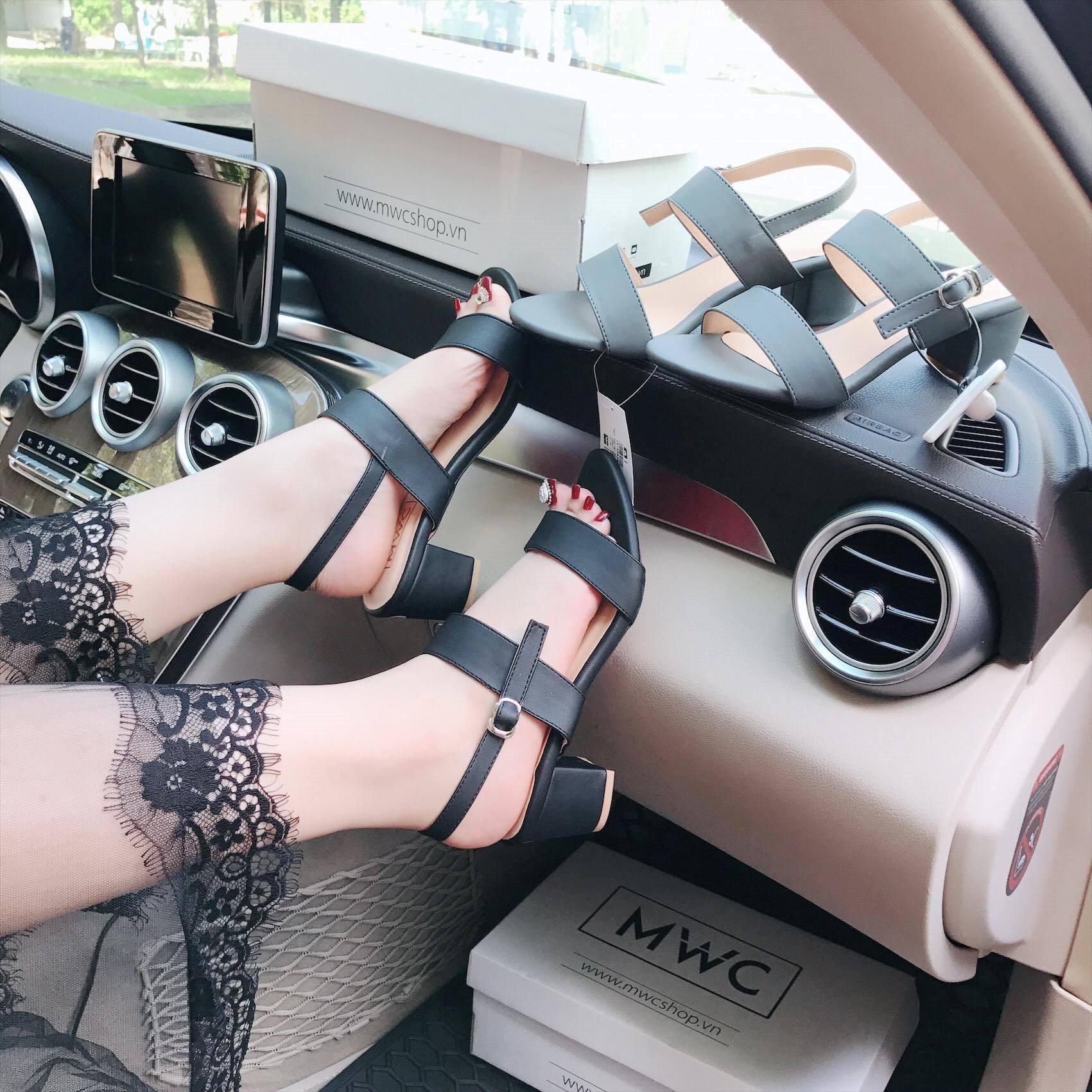 Giày cao gót MWC NUCG- 3562