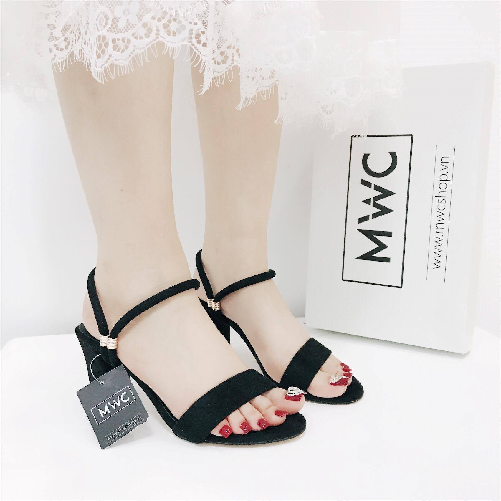 Giày cao gót MWC NUCG- 3546