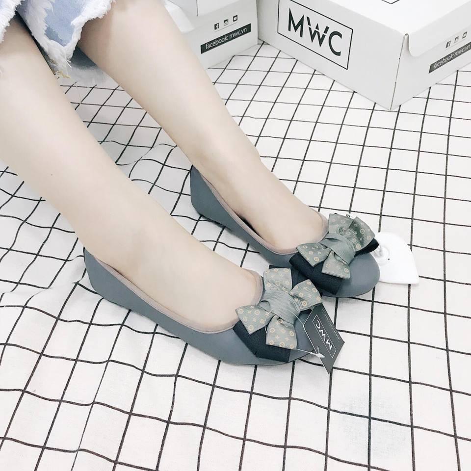 Giày búp bê MWC NUBB- 2083
