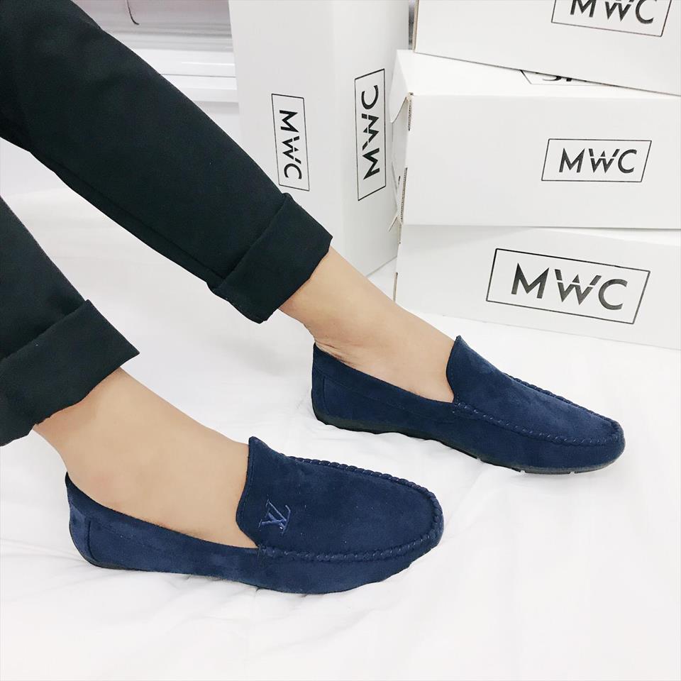 Giày mọi nam MWC NAMO- 6534