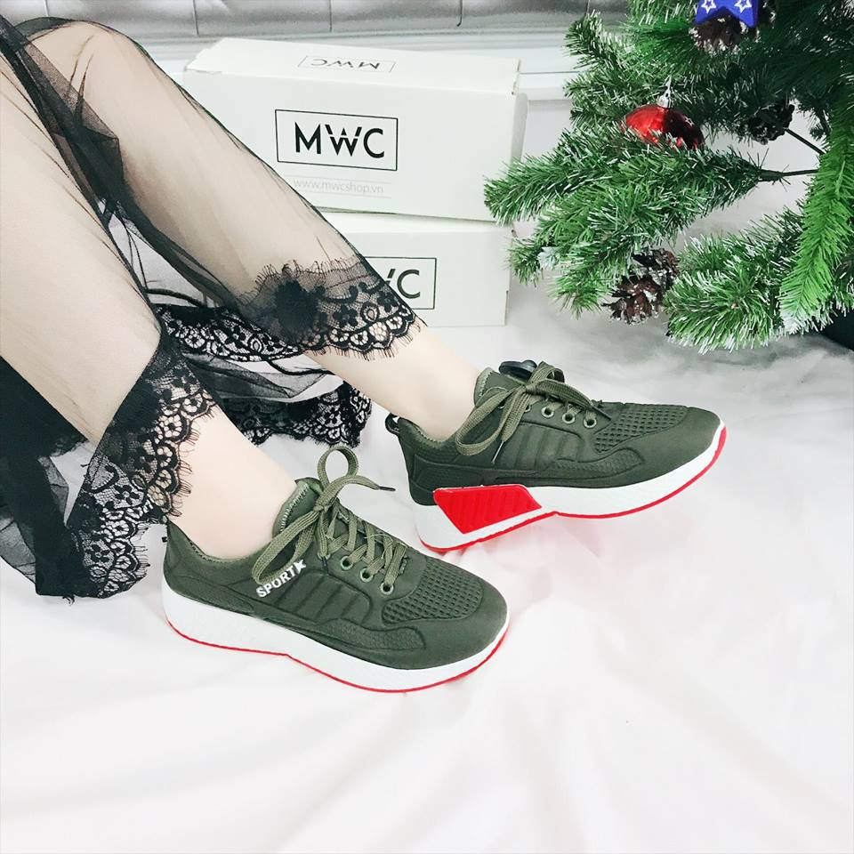 Giày thể thao nữ MWC NUTT- 0118