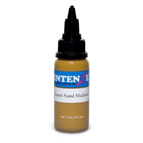 INTENZE INK - DESERT SAND MEDIUM