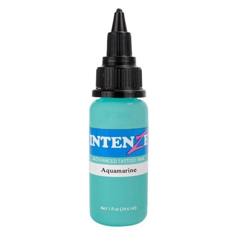 INTENZE INK - AQUAMARINE