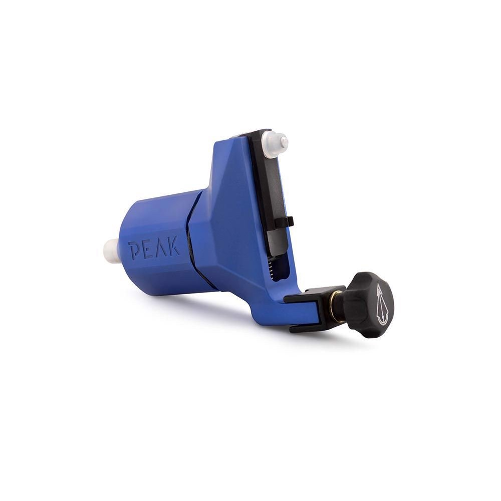 AZUR ROTARY SLIDER MACHINE — BLUE