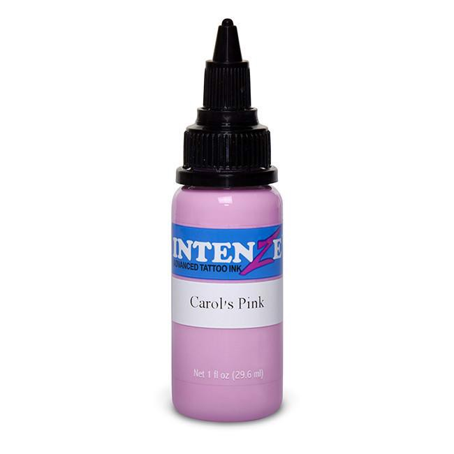 INTENZE INK - CAROL'S PINK
