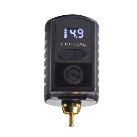 Critical Universal Battery ( 1PIN )