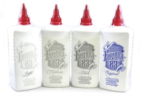 INTENZE INK - Formula 23 Shading Series