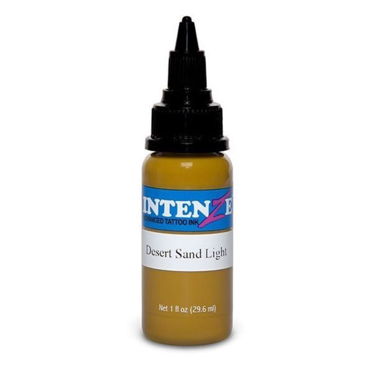 INTENZE INK - DESERT SAND LIGHT