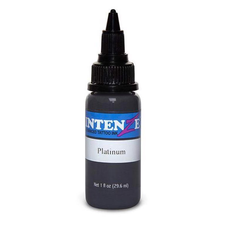 INTENZE INK - PLATINUM