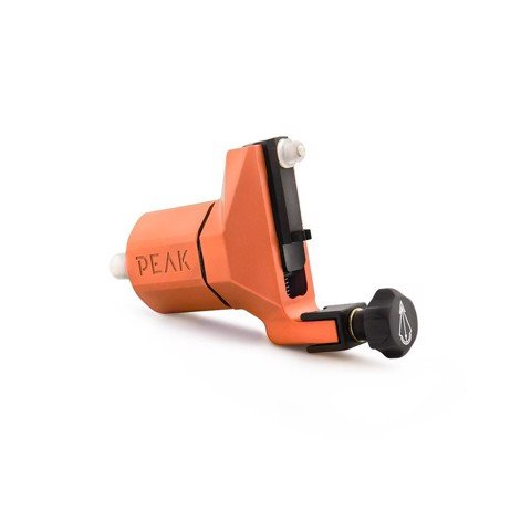 AZUR ROTARY SLIDER MACHINE — ORANGE