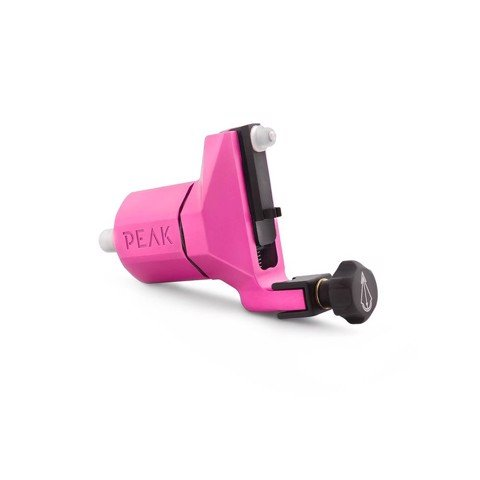 AZUR ROTARY SLIDER MACHINE — PINK