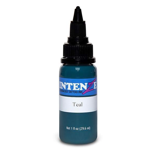 INTENZE INK - TEAL
