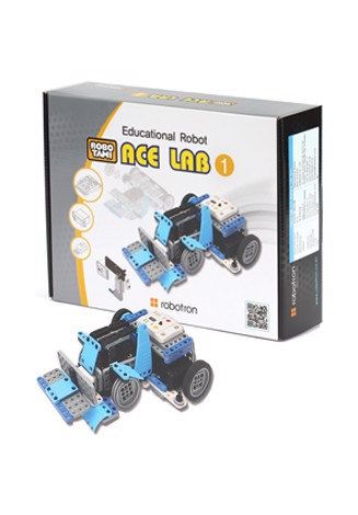 ROBOT ACE LAB 1_BASIC