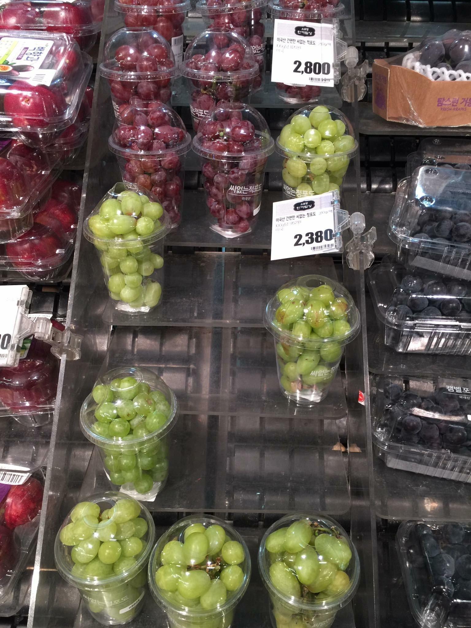 Khẩu phần trái cây