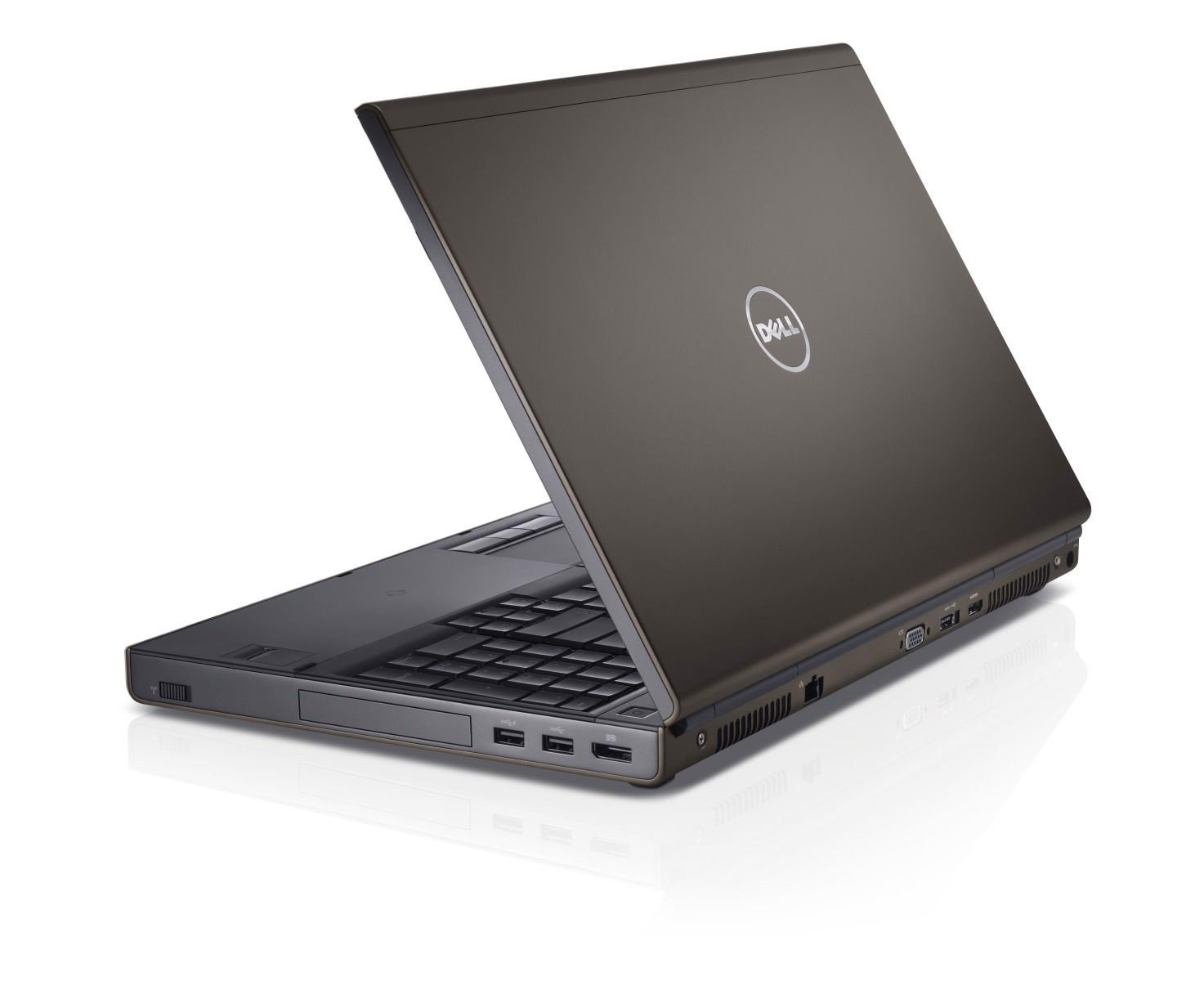 Dell Precision M6800 Core i7-4800MQ RAM 8GB HDD 500GB NVIDIA Quadro 3100M 4Gb