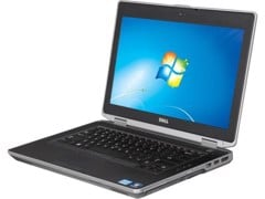 Dell E6430 (Core i5 3320M, 4GB, 250GB, Intel HD Graphics 4000, 14 inch)