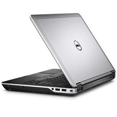 Dell Latitude E6440 |i5-4300M | Ram 4GB | HDD 250GB |14″ HD
