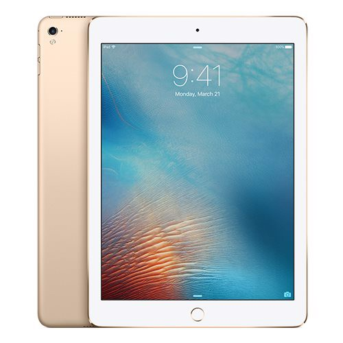iPad Pro 9.7 - 4G - 256GB ROSE GOLD (NEW)