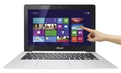 "ASUS S300 (core i3-3217U/4GB/500GB/Intel HD 4000/13.3""LED touch/Win8)"