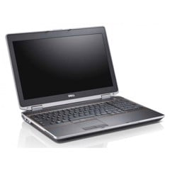 "Dell Latitude E6520 i7 2720QM | RAM 4 GB | HDD 320G | 15.6"" HD 