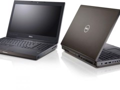 Dell Precision M4600 Core i7-2760MQ RAM 8GB HDD 500GB NVIDIA Quadro 2000M