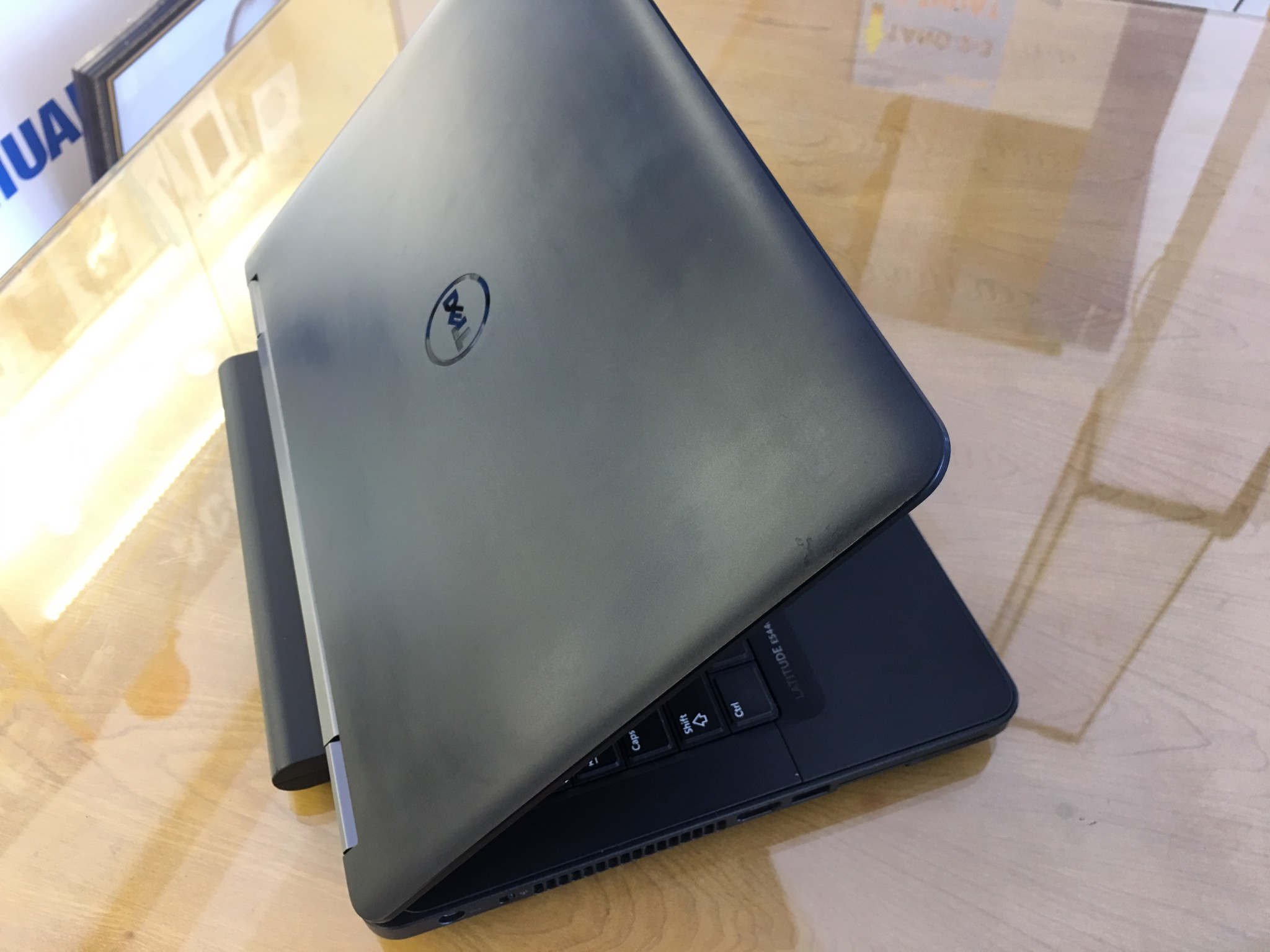 Dell Latitude E5440 Core i7-4600U, Ram 8GB, HDD 500GB