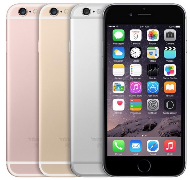 iPhone 6S 16Gb Like New 99%