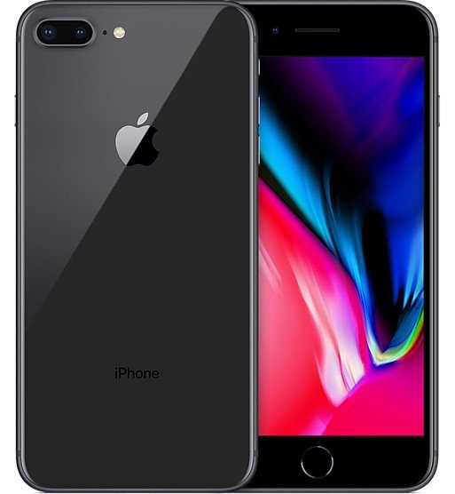 iPhone 8 Plus 64Gb Like New 99%