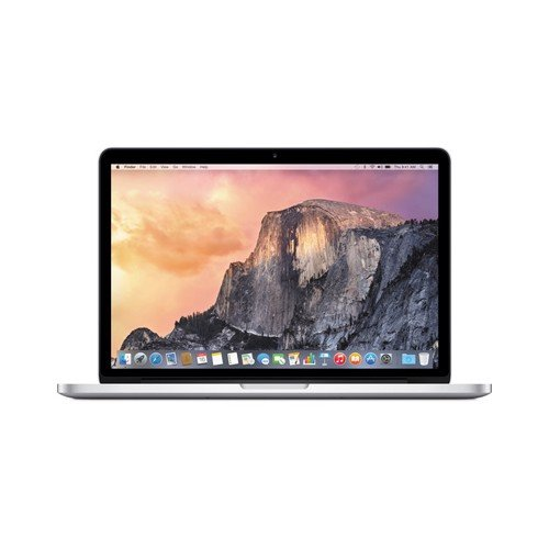 MacBook Pro Retina 13-inch MF841(2015) i5/8Gb/512Gb LikeNew 99%