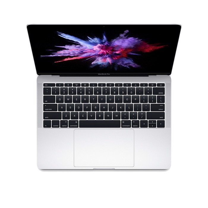 MacBook Pro 13in MPXR2 Silver- Model 2017 (NEW)