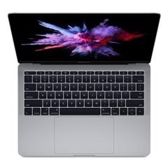 MacBook Pro 13in MPXT2 Space Gray- Model 2017 (NEW)