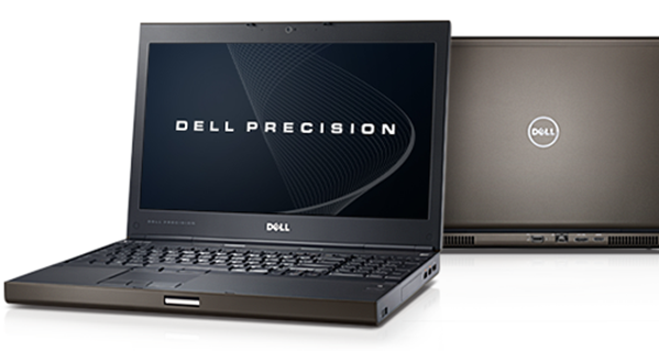 Dell Precision M6600 Core i7-2760MQ RAM 8GB HDD 500GB NVIDIA Quadro 3000M