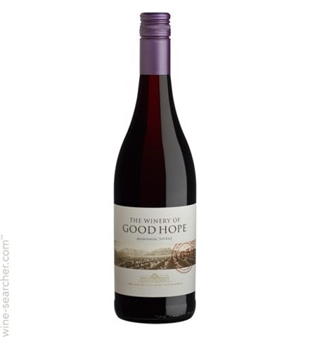 "The Winery of Good Hope ""Mountainside"""