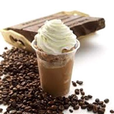 Chocolate Cookie Frappe