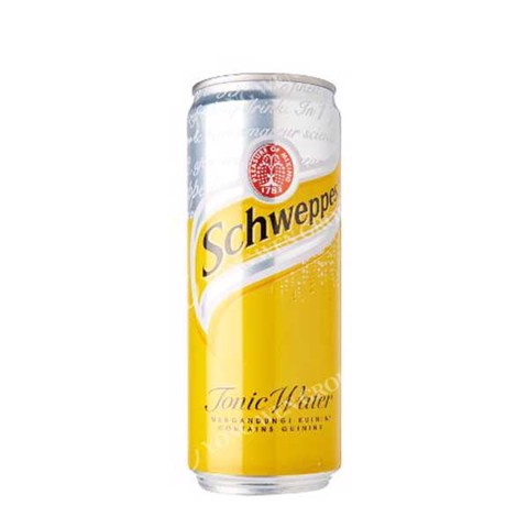 Tonic Water - Schweppes