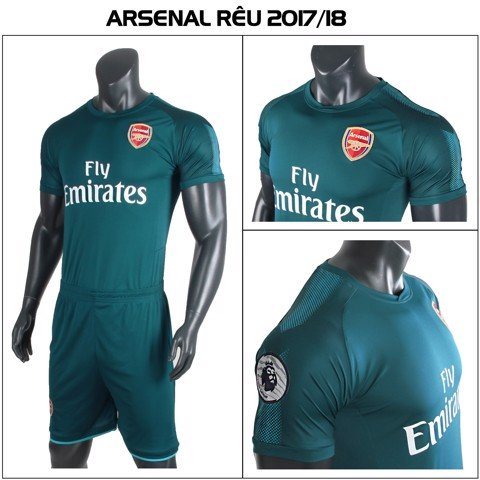 Arsenal rêu