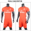 Real Madrid cam