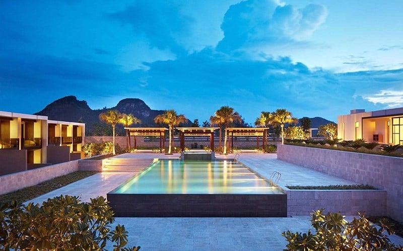 Hyatt Regency Danang Resort & Spa- Đà Nẵng 01