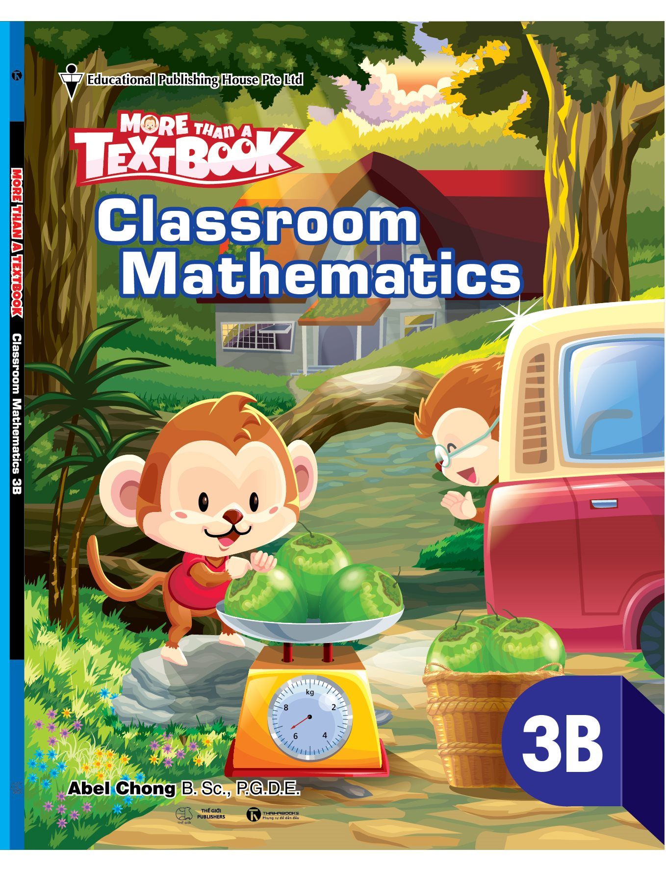 P3B More than a Textbook – Classroom Mathematics