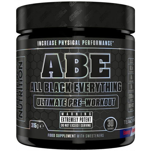 Applied Nutrition - ABE PRE WORKOUT ENERGY